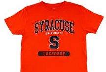 Lacrosse Unlimited College Shirts / by Lacrosse Unlimited