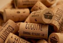 Crafts - Wine Corks / What to do with all those wine corks.