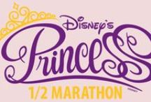 RunDisney Races to run /   / by Ellen Simons