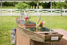P/P wedding rentals
