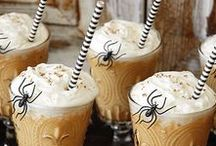 Halloween / Check out these unique Halloween decorating ideas, devilishly good recipes and spooky crafts.