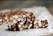 Sweets: Fudge