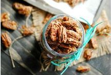 Sweets:  Oh Nuts!