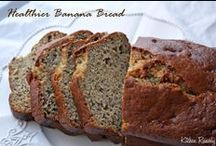 Sweets: Quick Breads