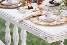 P/P bride / groom table