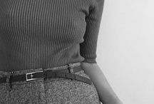 . minimal style