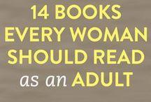 Books Worth Reading / by M Stewart