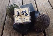 Makers-On-Hudson / Check out the Hudson Valley Etsy Team on Facebook https://www.facebook.com/makersonhudson / by Marilyn