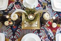 Tablescapes / by Joyce Haven