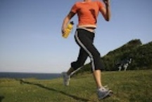 Be Healthy / Tips for running and being healthy.