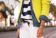 Fashion / by Alyssa Strauss Brinkman