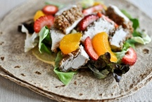 Healthy Food / by Marlene Smith