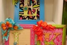 Craft Ideas / by Marian Thornton