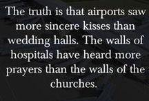 Truth / by Kelsey Sprinkle