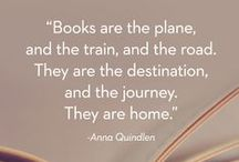 Favorite Quotes About Books