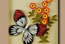 The Art of Quilling / by Benita Crafton