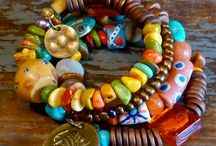 •••Beading & Beadwork••• / Beautiful beads, beadwork, beaded jewelry.