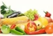 Healthy Living / Good food for good health