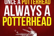 """Harry Potter, Twilight, Hunger Games / As a long time fan of all 3 book series - and now (most) of the films...I am proud to be """"one of those"""" people! / by Sheri Caldwell"""