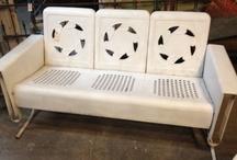Garden/Patio Furniture / by SteamPunk AZ