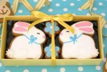 Egg-cited for Easter treats! / Delicious Easter goodies to hunt, eat and enjoy! See our range at www.imageonfood.co.uk