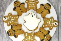 Trick or Treat! / Our trick is your treat. See our full range at www.imageonfood.co.uk