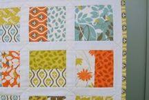 quilts / by ColoradoMoms