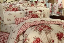 Beautiful Bedrooms & Baths / The most beautiful part of a bedroom for me are the linens.....I love beautiful linens.   / by Kevin Cavanaugh-Tucker