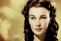 Gone With The Wind / My second most loved book (and the movie is pretty magnificent as well) / by Sheri Caldwell
