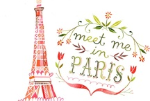 """Paris 2016 / Mother - Daughter trip in 2016 as a graduation gift to my """"baby"""" / by Sheri Caldwell"""