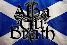 Scotland The Brave / I have a deep attachment to Scotland because of my family heritage and because of the impact it had on the founding of America.  / by Sheri Caldwell