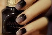 Nails / by Amelia Robbins
