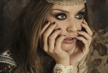 Bohemian Style / Great look for young women, for a change of pace~~ / by Kevin Cavanaugh-Tucker