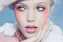 Beauty Etc. / by Colette Bennett
