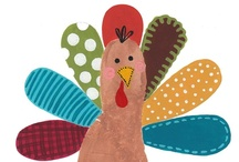 Gobble Gobble / by Christina Matos, Jamberry Nails Independent Consultant