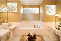 Woonstijl - Bathroom