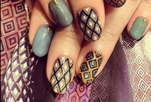 Nails / by Mikelle Kay
