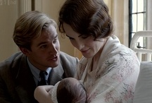 Downton Abbey / Love this show - Masterpiece Theatre is some of the best television left on television / by Sheri Caldwell