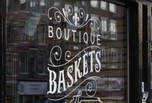 Storefronts / Pretty storefronts and boutiques #design / by Marilyn