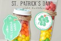 St. Patrick's Day / by ColoradoMoms