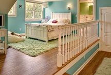Dream Home / by Christina Matos, Jamberry Nails Independent Consultant