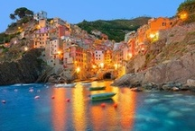 Italy Trip 2014 / 13 months until the summer of my dreams. Right before college! / by Amelia Robbins