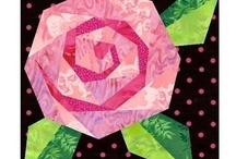 It's Quilts - Inspiration / by Victoria ScottMiller