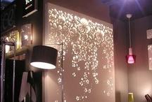 Embellished Walls