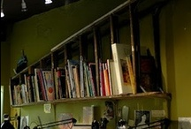 Not Your Average Shelf