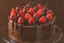Desserts | Sobremesa / Recipes | Desserts | Sweet | Candy | Sugar | Junket | Cakes | Cupcakes | Chocolate a lot and others | Receitas | Sobremesas | Balas | Bolos e outros doces