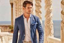 Men's Fashion | Moda Masculina / Men's Fashion | Male Fashion | Suit | Tie | Shirt | Pants | Slacks | Tee | Shoes | Boots | Stylish | Moda Masculina e Roupas