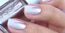 Nails | Unhas / Nails | Nail Art | Nail Design | Tips | Tutorial | Unhas | Unhas Decoradas | Tutoriais de Unhas