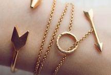 Bracelets / by Marilyn