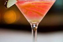 Cocktails / by Vera Schuster